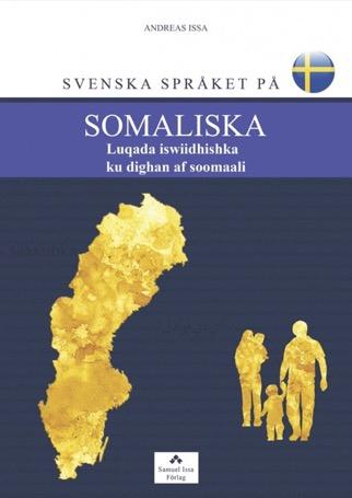 Svenska somaliska språk